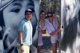 Nikita Mirzani dan Jerinx SID Saling Sindir di Instagram