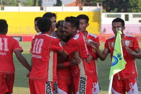Persis Solo Jajaki Pindah Kandang, Stadion Sriwedari dan Pandan Arang Boyolali Jadi Opsi