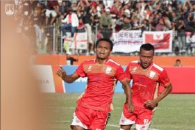 Persis Solo (Twitter-@persisofficial)