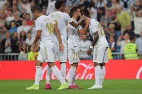 Liga Champions: Melihat Peluang Lolos Real Madrid