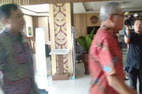 Sekda Jateng Penuhi Panggilan Kejakti Terkait Dugaan Korupsi Dana Banprov