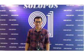 Sholahuddin/Dokumen Solopos