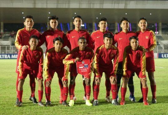 Timnas Indonesia U-16 (pssi.org)
