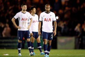 Pemain Tottenham Terancaman Dipotong Gaji