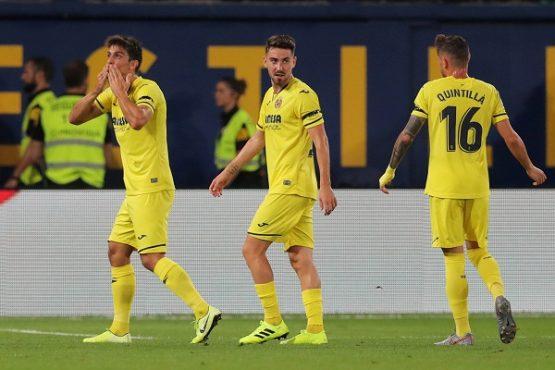 Villarreal Kini Miliki Trofi Bergengsi Eropa, Berikut Daftar Juara Liga Europa