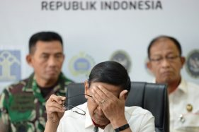 Surya Paloh Ungkap Wiranto Sudah Bisa Diajak Bercanda