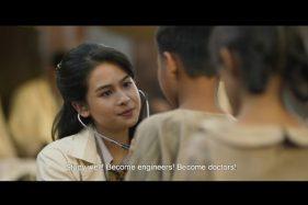 Ini Alasan Maudy Ayunda Dipilih Jadi Ainun di Film Habibie & Ainun 3