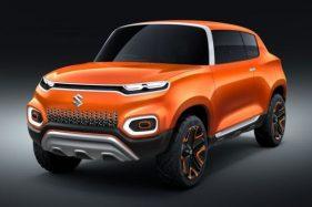 Suzuki Luncurkan SUV Terbaru Bernama S-Presso