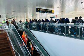 Tarif Airport Tax di Bandara Ahmad Yani Semarang Naik Per 25 Januari 2020