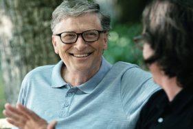 Bill Gates: Februari 2021, Vaksin Corona Aman Digunakan