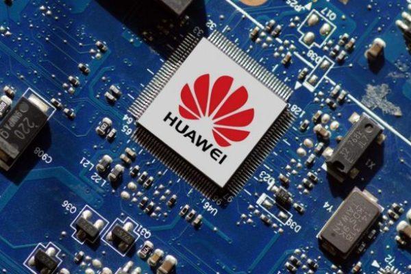 Huawei Klaim HMS Buat Geser Ketergantungan Google