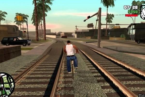 GTA: San Andreas Bisa Dimainkan Gratis di PC