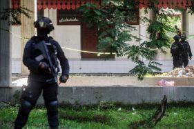 Terduga Teroris Ditangkap di Malang, Kerja Jadi Guru