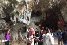 Mahasiswa Asing Dikenalkan Potensi Wisata Jateng Selatan