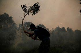 Kabut Asap Karhutla Indonesia Menyebar hingga Thailand dan Filipina