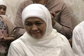 Gubernur Jawa Timur, Khofifah Indarparawansa. (dok)
