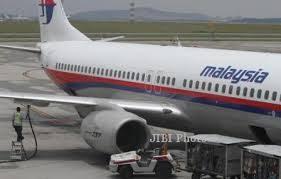 Malaysia Airlines Rute Solo-Kuala Lumpur Terbang Perdana Malam Ini
