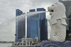 4 Fakta Unik Patung Merlion, Ikon Singapura yang Segera Dibongkar