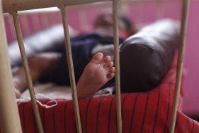 Ilustrasi bayi. (Reuters)