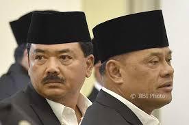 Panglima TNI Dapat Gelar Doktor Honoris Causa dari UNS Solo