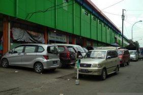 Pengelolaan Parkir oleh Swasta di Kudus Dievaluasi
