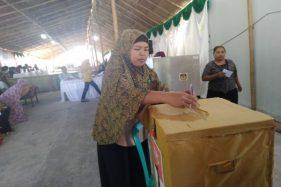 Hasil Pilkades Wonogiri, 104 Petahana Melenggang