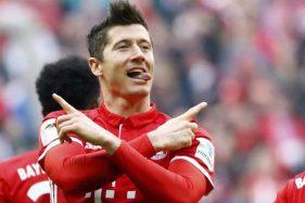 Bayern Sempurnakan Pesta Juara Liga Jerman dengan Kemenangan 6-0 atas Gladbach