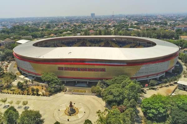 Stadion Manahan Urung Jadi Tuan Rumah Piala AFC