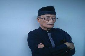 Ahmad Syafi'i Maarif. (Harian Jogja-Fahmi Ahmad Burhan)