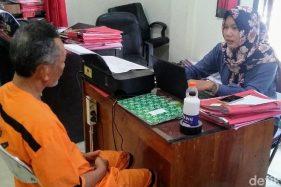 Tak Tahu Raba Santriwati Langgar Hukum, Ustaz Cabul di Bondowoso Dipenjara
