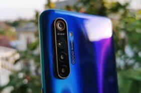 Pakai Kamera 64MP, Realme XT Resmi Hadir di Indonesia