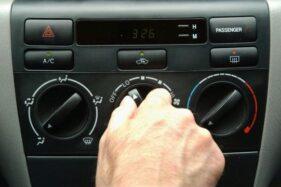 3 Cara Atasi Suhu Panas di Mobil Gara-Gara Terik Matahari