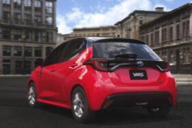 Toyota Yaris Terbaru Dipasarkan di Jepang dan Eropa, Bukan Indonesia