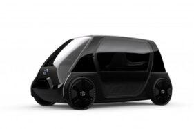 Kendaraan Mungil Toyota Ultra-Compact BEV Dipamerkan di Tokyo