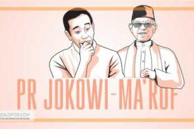 Catatan dan Harapan untuk Kabinet Indonesia Maju