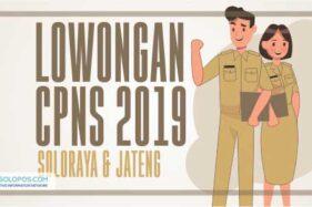 Infografis Lowongan CPNS 2019 (Whisnupaksa)