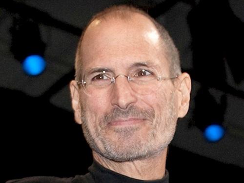Steve Paul Jobs. (Biography.com)
