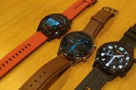 Huawei Watch GT2. (Suara.com)