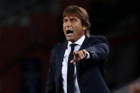 Inter Menang, Conte Justru Waswas