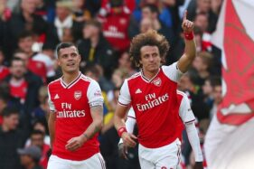 Arsenal (Reuters-Eddie Keogh)