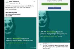 Hapus Meme Joker, BPJS Kesehatan Minta Maaf