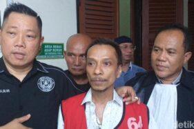Dituntut 2 Tahun Penjara karena Gunakan Ganja, Bassist Boomerang: Puji Tuhan..
