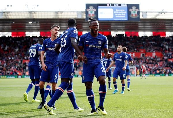 Gol Tunggal Tammy Abraham Bawa Chelsea Lolos ke Perempat Final Piala FA