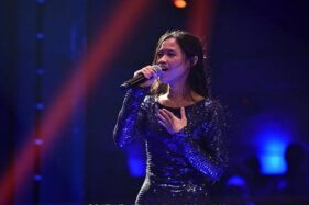 Claudia Emmanuela Tembus Semifinal The Voice of Germany, Netizen Bangga Campur Sedih