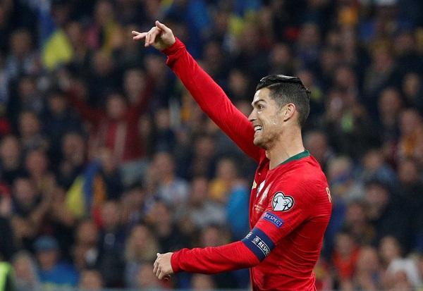 Serba-Serbi 700 Gol Cristiano Ronaldo