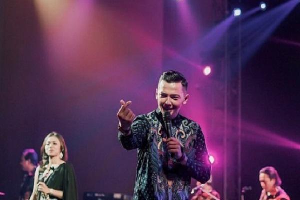 Dory Harsa: Sing Dereng Gadah Pasangan Kados Kula Sing Sabar Njih