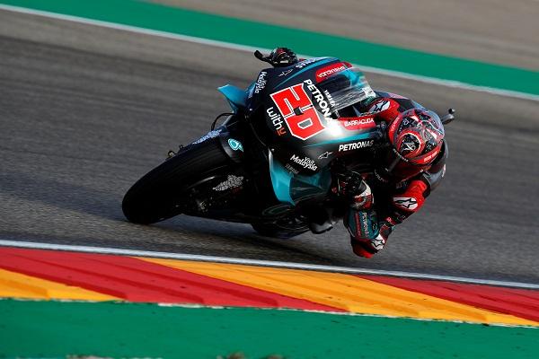 Quartararo Raih Pole Position, Mampukah Pasukan Ducati Menjegalnya di GP Italia?