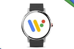 Google Watch. (Istimewa/Google)
