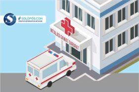 Ilustrasi rumah sakit (Solopos-Whisnupaksa Kridhangkara)
