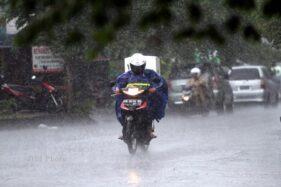 Ilustrasi hujan. (Solopos/Dok)